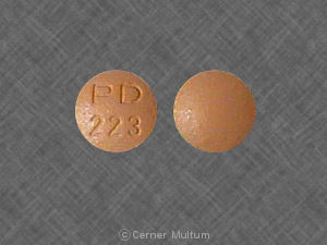 Image of Accuretic 25-20 mg
