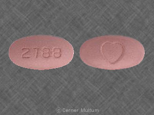 Image of Avalide 300-25 mg