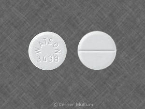 Image of Furosemide 80 mg-WAT