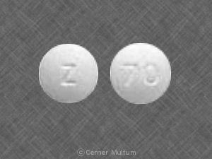 Image of Metformin 500 mg-MAL