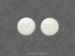 Image of Metformin 500mg-UDL