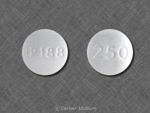 Image of Naproxen 250 mg-AMN