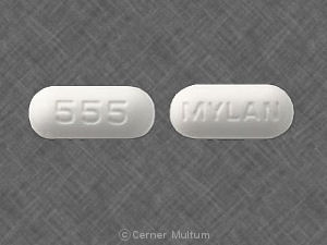 Image of Naproxen 375 mg-MYL