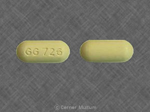 Image of Naproxen 500 mg-GG