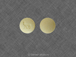 Image of Prandin 1 mg