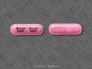 Image of Propranolol ER 160 mg-MYL