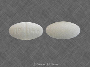 Image of Reprexain 5 mg-200 mg