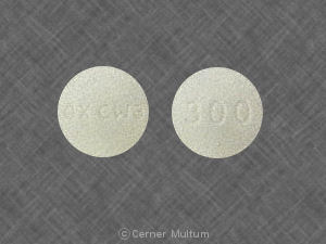 Image of Retrovir 300 mg